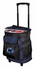 Penn State Nittany Lions Rolling Cooler