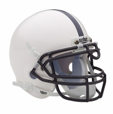 Penn State Nittany Lions Schutt Authentic Mini Helmet