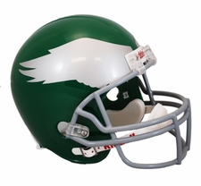 Philadelphia Eagles 1959-69 Throwback Riddell Deluxe Replica Helmet