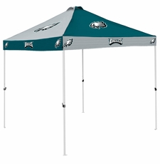 Philadelphia Eagles  - Checkerboard Tent
