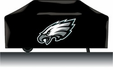 Philadelphia Eagles Deluxe Barbeque Grill Cover