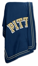 Pittsburgh Panthers Classic Fleece Blanket