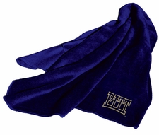 Pittsburgh Panthers Fleece Throw