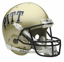 Pittsburgh Panthers Schutt Full Size Replica Helmet