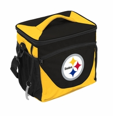 Pittsburgh Steelers  - 24 Can Cooler