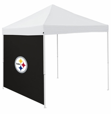 Pittsburgh Steelers  - 9x9 Side Panel
