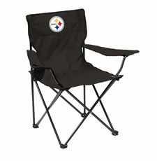 Pittsburgh Steelers  - Quad Chair