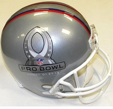 Pro Bowl 2013 Riddell Replica Mini Helmet