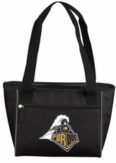 Purdue Boilermakers 16 Can Cooler Tote