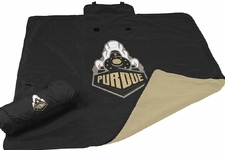 Purdue Boilermakers All Weather Blanket