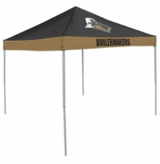 Purdue Boilermakers Economy 2-Logo Logo Canopy Tailgate Tent