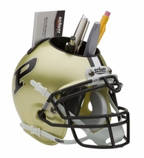 Purdue Boilermakers Helmet Desk Caddy