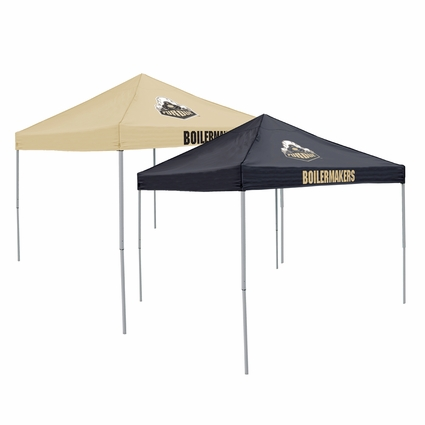 Purdue Boilermakers Home / Away Reversible Logo Tailgate Tent