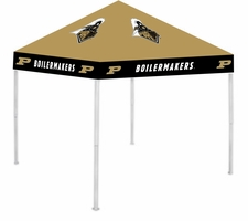 Purdue Boilermakers Rivalry Tailgate Canopy Tent