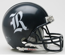 Rice Owls Riddell Replica Mini Helmet
