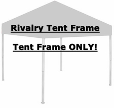 Rivalry Tailgate Canopy Frame - Replacement Tent Frame