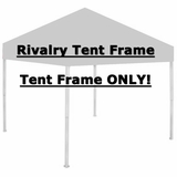 NCAA Tent Canopies & Side Panels for Logo / Rivalry Tents