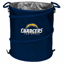 San Diego Chargers Collapsible 3-in-1