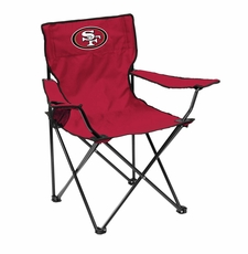 San Francisco 49ers  - Quad Chair
