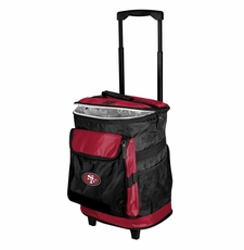 San Francisco 49ers  - Rolling Cooler