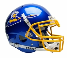 San Jose State Spartans Schutt XP Authentic Helmet