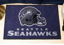"Seattle Seahawks 20""x30"" Starter Floor Mat"