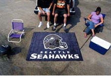 Seattle Seahawks 5'x6' Tailgater Floor Mat