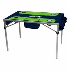 Seattle Seahawks  - Total Table