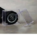 Single Puck Qube - Puck Holder