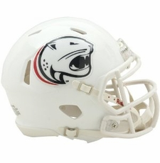 South Alabama Jaguars Riddell Speed Mini Helmet