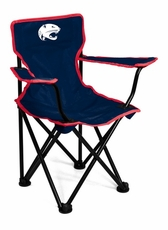 South Alabama Jaguars Toddler Chair