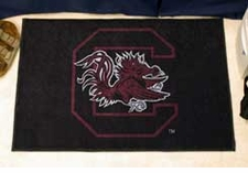"South Carolina Gamecocks 20""x30"" Starter Floor Mat"