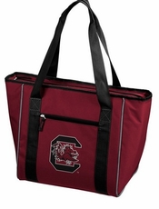 South Carolina Gamecocks 30 Can Cooler Tote