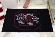 "South Carolina Gamecocks 34""x45"" All-Star Floor Mat"