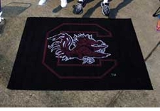 South Carolina Gamecocks 5'x6' Tailgater Floor Mat