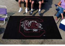 South Carolina Gamecocks 5'x8' Ulti-mat Floor Mat