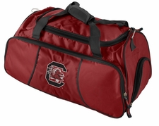 South Carolina Gamecocks Athletic Duffel Bag