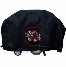 South Carolina Gamecocks Economy Grill Cover