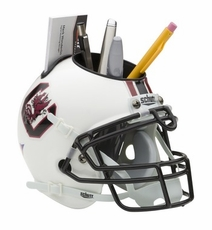 South Carolina Gamecocks Helmet Desk Caddy