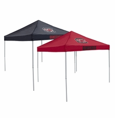South Carolina Gamecocks Home / Away Reversible Logo Tailgate Tent