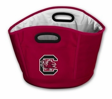 South Carolina Gamecocks Party Bucket