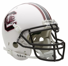 South Carolina Gamecocks Schutt Authentic Full Size Helmet