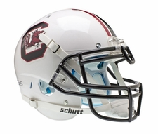 South Carolina Gamecocks Schutt XP Authentic Helmet