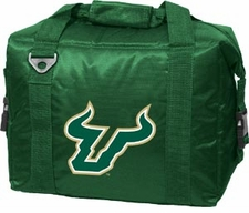 South Florida Bulls 12 Pack Small Cooler