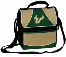 South Florida Bulls Lunch Pail