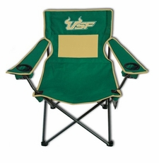South Florida Bulls Monster Mesh Chair
