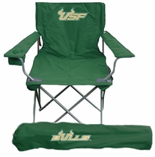 South Florida Bulls Rivalry Adult Chair