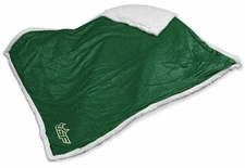 South Florida Bulls Sherpa Blanket