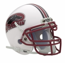 Southern Illinois Salukis Schutt Authentic Mini Helmet
