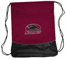 Southern Illinois Salukis String Pack / Backpack